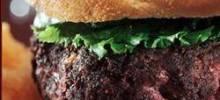 Chris' Best Burgers