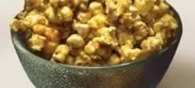 classic caramel corn