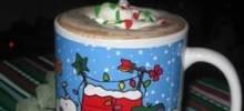 cocoa sleigh ride