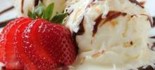 Coconut ce Cream