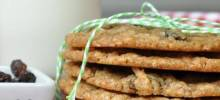 Cookie Mix in a Jar X