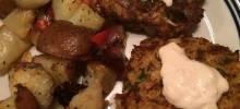 crab cake sauce