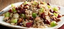 Cranberry Pecan Multi-Grain Stuffing