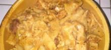 Creamy Jambalaya Pasta