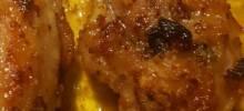 Creole Marmalade Sauce