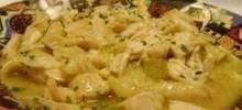 D' Best Chicken N' Dumplings