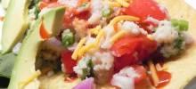 delish swai ceviche