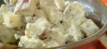 Dill Potato Salad
