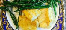 Easy Bake Fish