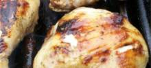 easy barbeque chicken