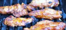 Easy Chicken Fajita Marinade