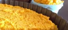 Easy Pumpkin Cornbread