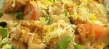 easy southwestern salad dressing