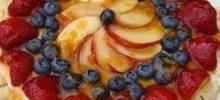 easy summer pie