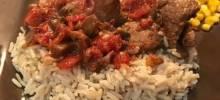 Easy Venison Stew