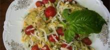 Fabulous Pesto Pasta Salad