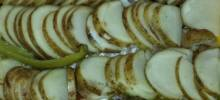 Fantastic Grilled Potatoes