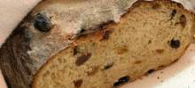 fig and raisin bread