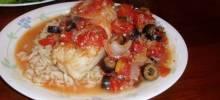 Fish Fillets taliano