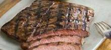 Flank Steak Marinade