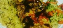 Fried Beef Ribs