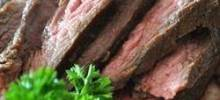 G's Flank Steak Marinade