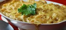Garlic Potatoes Gratin