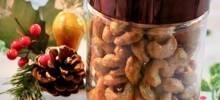 german roasted nuts