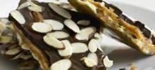 ghirardelli® chocolate saltine toffee