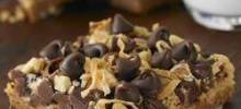 ghirardelli® magic cookie bars