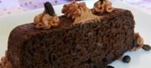 grandma's chocolate marvel cake