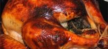 grandma's farmhouse turkey brine