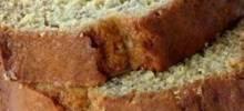 granny's banana bread