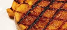 grilled cinnamon toast