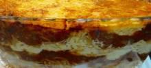 Hamburger Cheese Bake