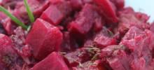 helga's russian borscht