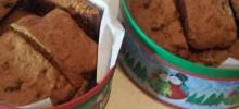 hermit bar cookies