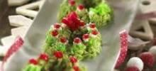 holiday wreath treats™