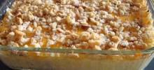 Homey Chicken and Rice Casserole