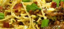 hugo's pasta papa