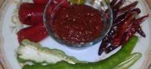 JD's Chile Paste