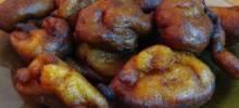 Jemput Jumput (Banana Fritters)