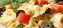 Jim's Birthday Pasta Salad