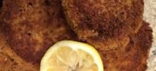 Jim's Salmon Patties