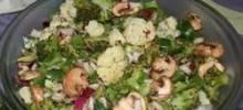 jodi's marinated veggies