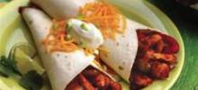 Karen's Slow Cooker Chicken Fajitas