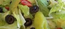 Karen's Spring Mix Salad