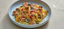 karen's taco pasta