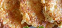 Kay Dee's Recipe for Potato Latkes