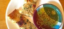 Laurielicious' Garlic Herb Focaccia Bread